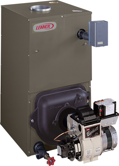 Lennox COWB3 Series Boiler - Click For Brochure