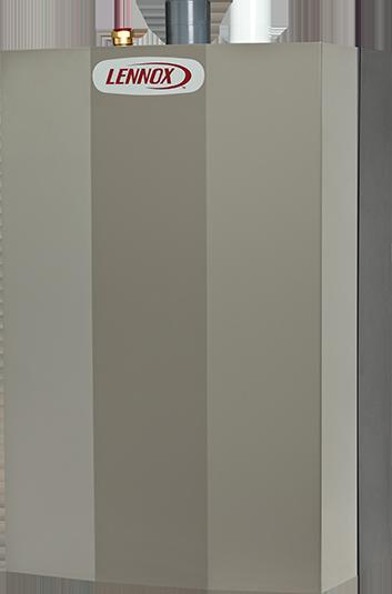 Lennox GWM-IE Series Boiler - Click For Brochure