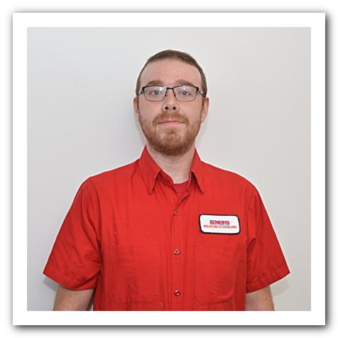 Aaron Sokol : Installation Technician