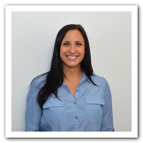 Danyan Garcia : Marketing Director