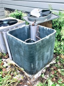 Don P - Condenser Coil- After cleaning