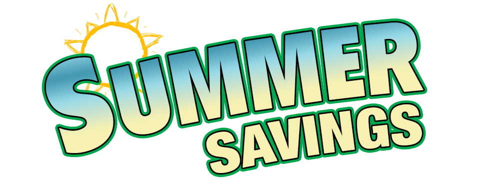 summer savings - Simons Heating and Cooling
