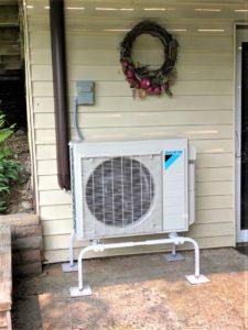 Tom_Ryan-Outdoor condenser for mini split installation