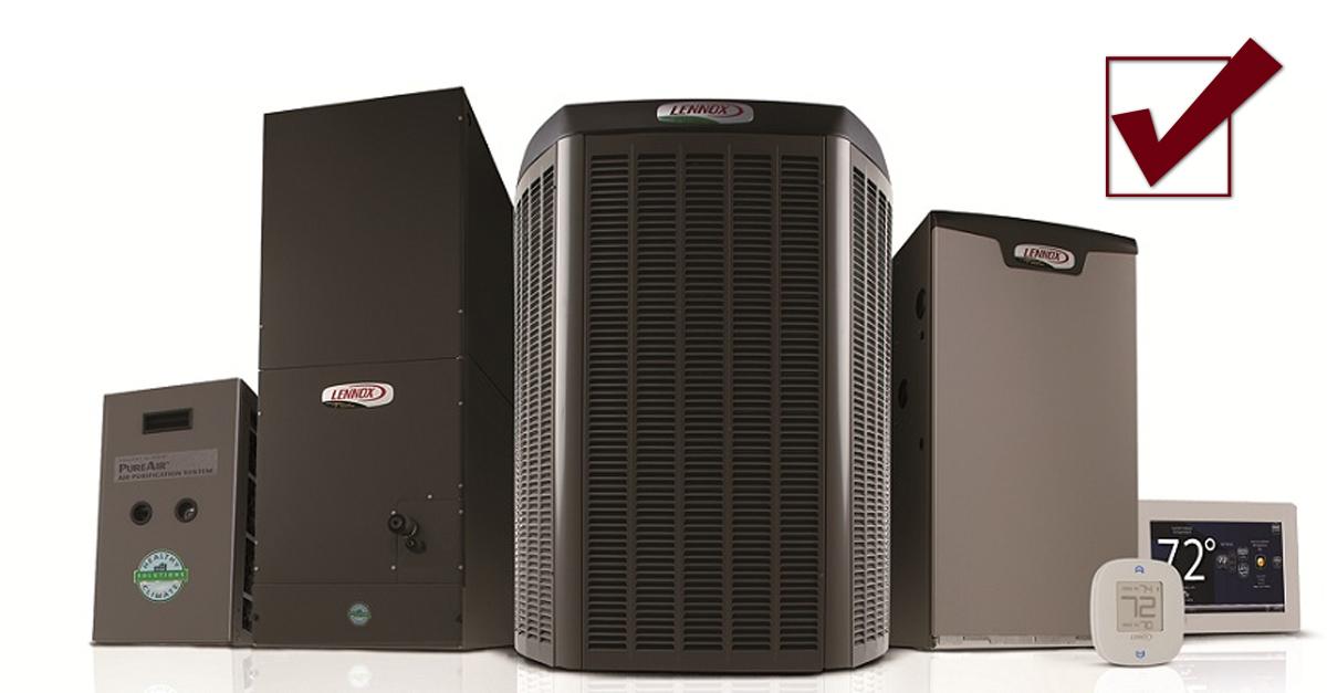 Lennox HVAC Systems