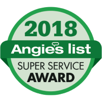 Angies List Award 2018 200x200