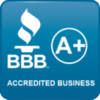 BBB Accredited A Plus Business