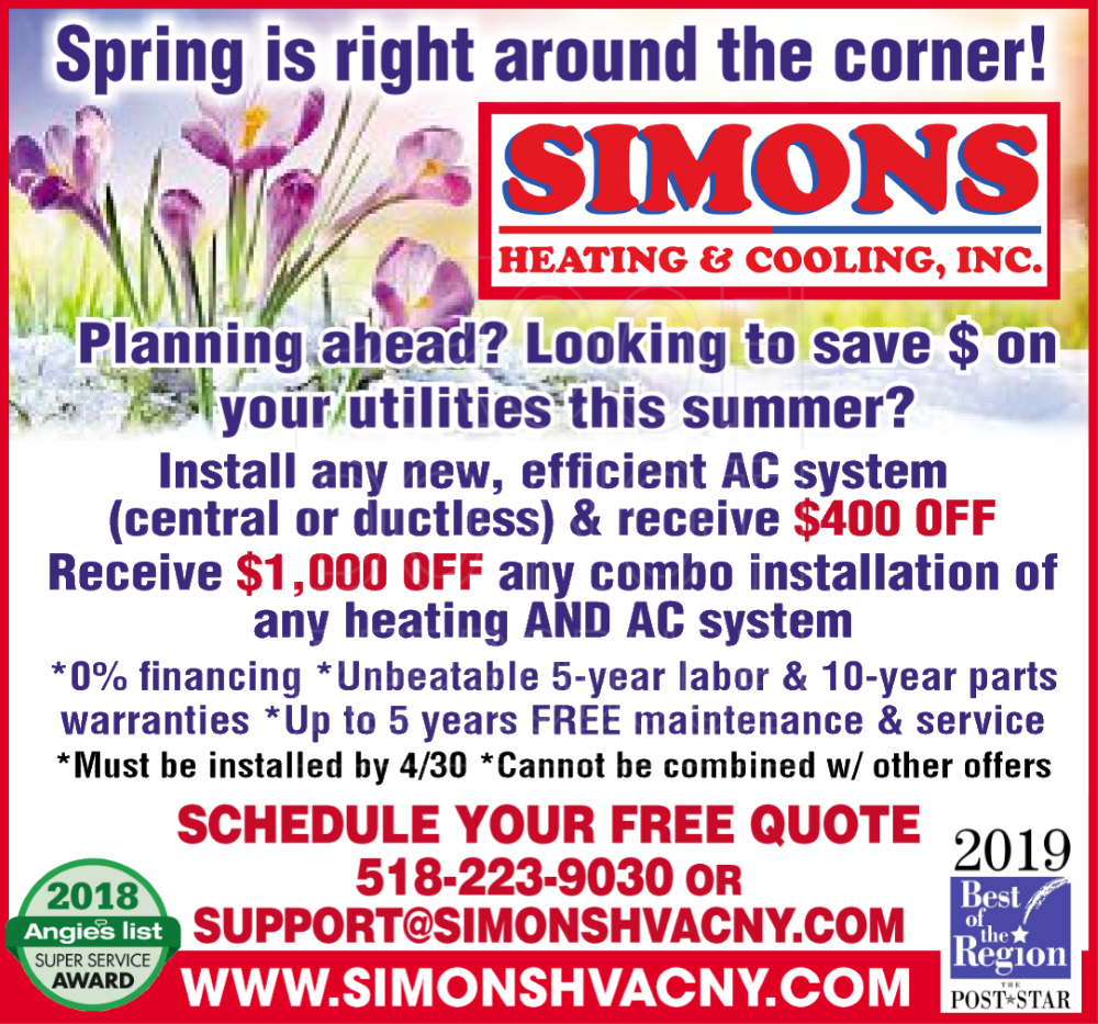 Simons Heating & Cooling - Best Bets Ad Proof (March 2020) WEB