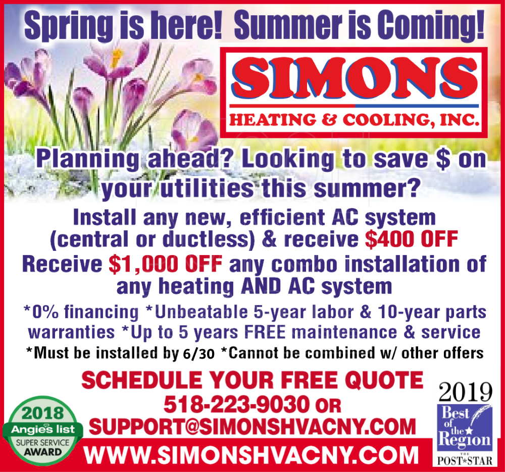 Simons Heating & Cooling - Best Bets Ad Proof (March 2020) WEB - REVISED for Summer
