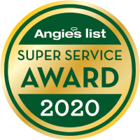 Angies List Award 2020 200x200