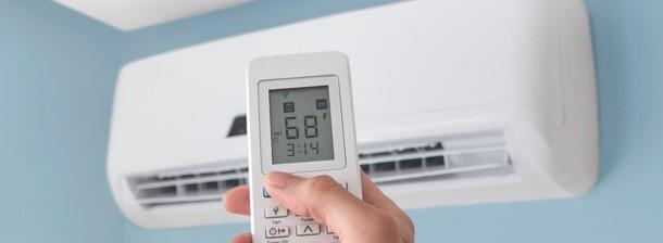 Controlling Mini Split HVAC System